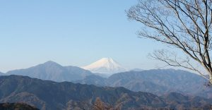 Reset Tourー2018年 初登り(高尾山)